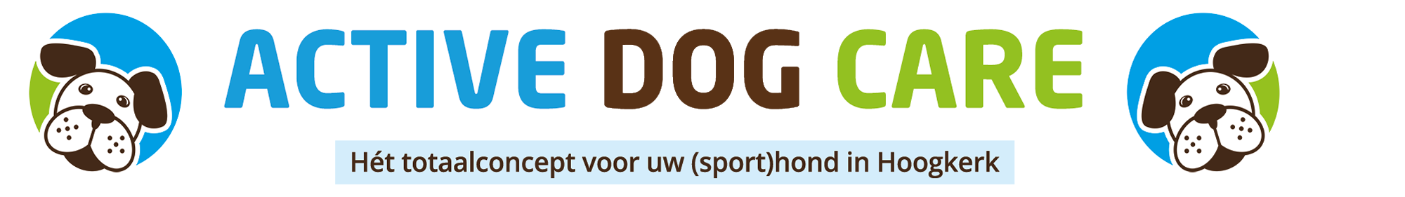 Active Dog Care Hoogkerk
