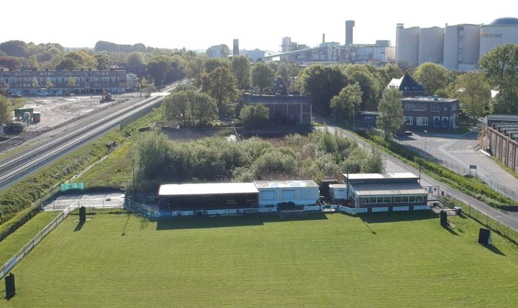 Hondenschool en hondendagopvang in Hoogkerk - Groningen