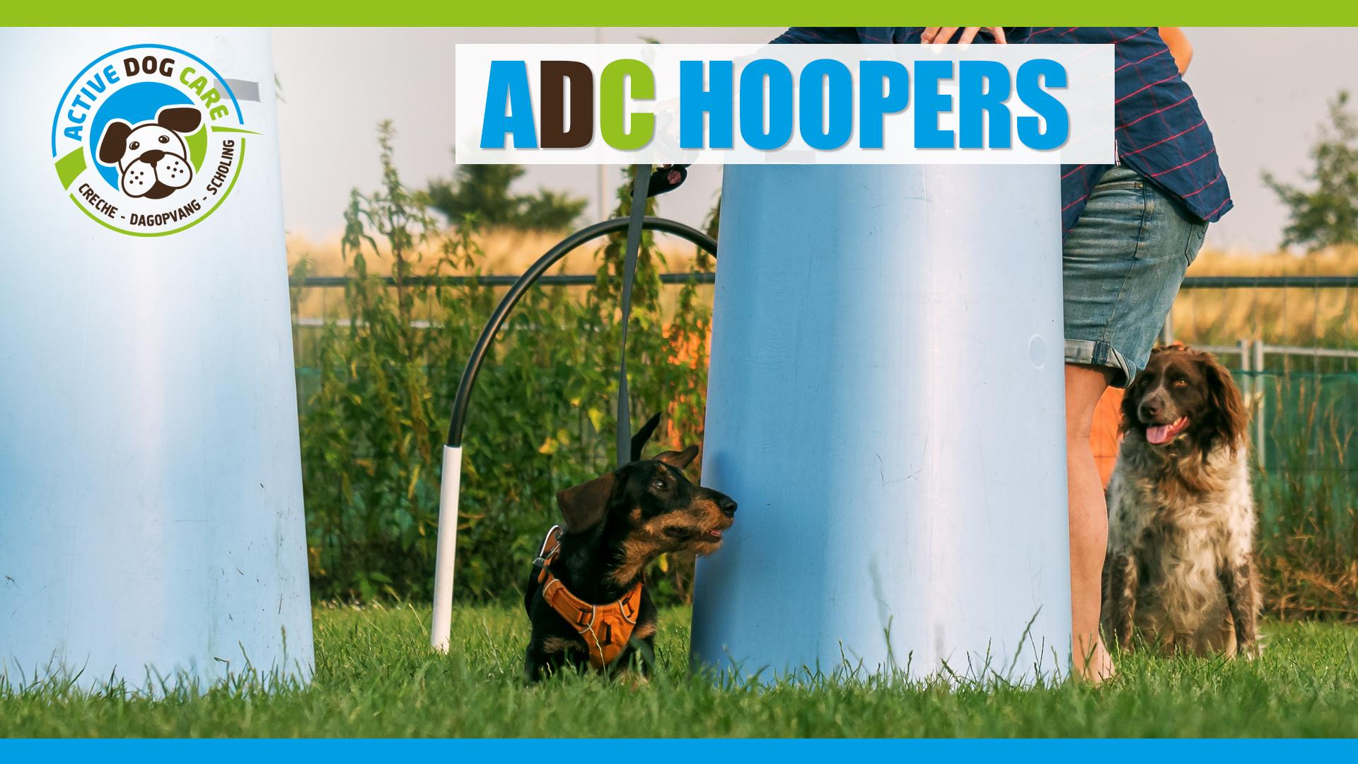 ADC hoopers