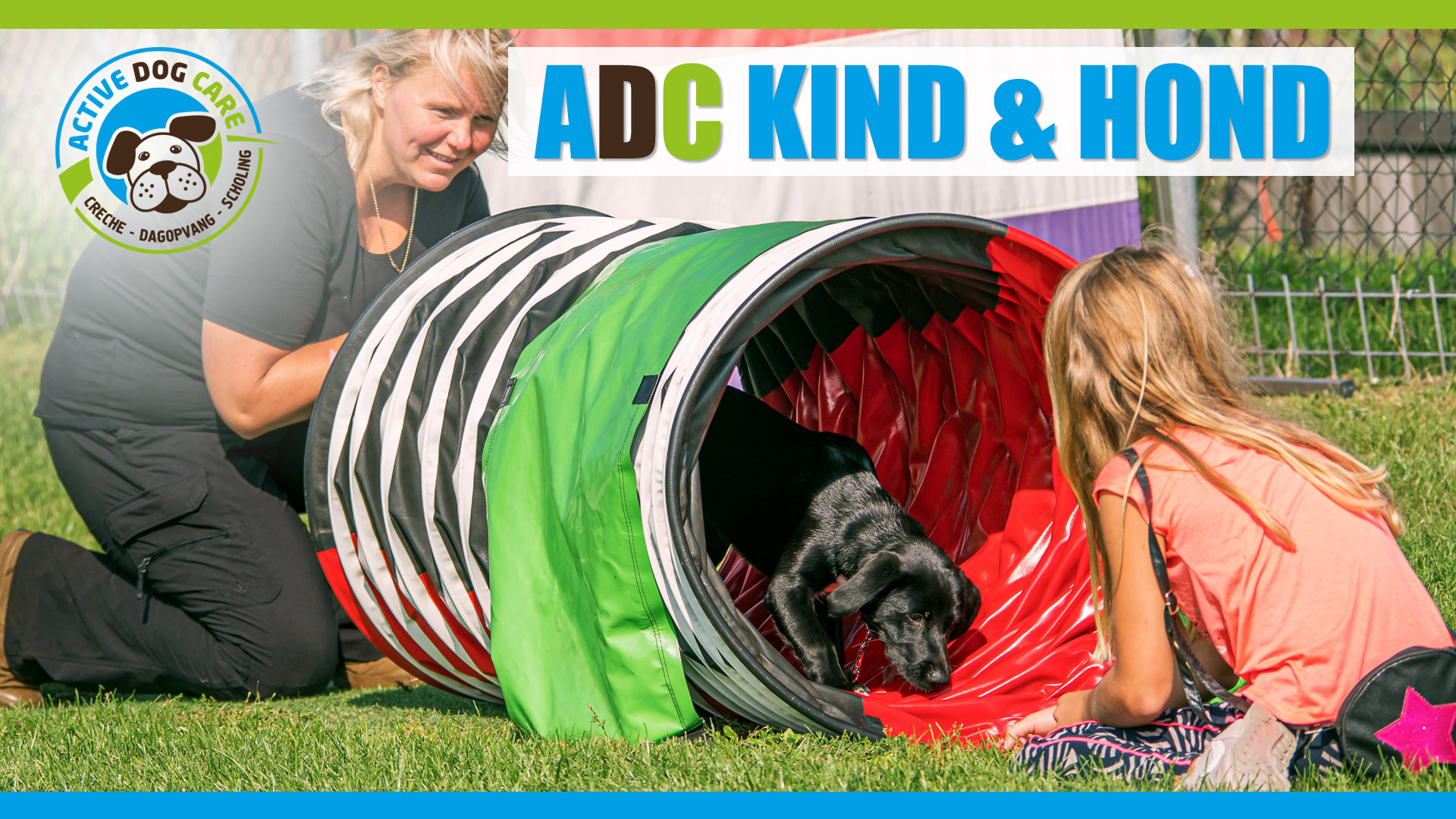 ADC kind hond cursus
